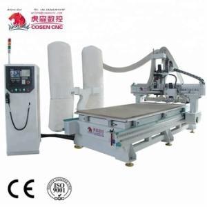 Wholesale machine tools: CNC Router Machining Center with ATC Tools Changer
