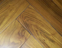 Sell teak hardwood floors