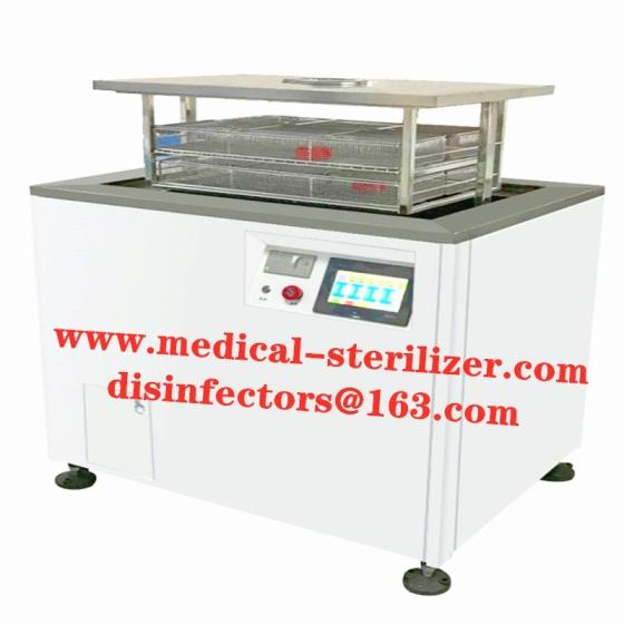 Sell Hospital Medical Glassware Washer Sterilizer Disinfector Equipment