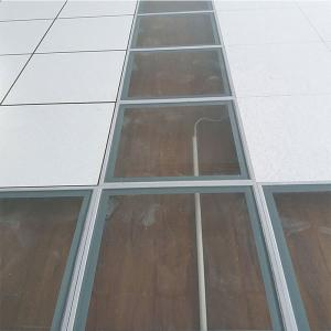 Wholesale pvc flooring roll: Toughened Glass Raised Floor