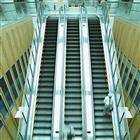Metro Escalators