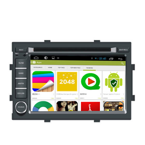 wifi mobile phone: Sell Android 6.0 Car DVD Player For Audi A3 Stereo Headunit with GPS Navigation