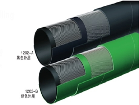 Sell 150PSI 4-Ply Abrasive Material Blast Hose