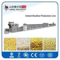 Wholesale instant cup noodles: Full Automatic Instant Noodles Production Line