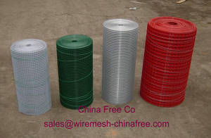 Wholesale welded wire panel fence: Welded Wire Mesh / Welded Mesh Panels / Welded Fence
