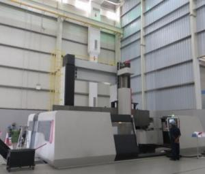 Wholesale center: China VTL -Vertical Turning and Milling Center