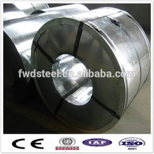 Wholesale Steel Sheets: GI Galvanized Steel Coil