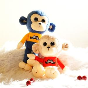 Wholesale plush soft toys: Custom Stuffed Animals-soft Toys China