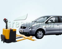 Electric Car Movers
