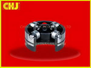 Wholesale pump assy: Assy VE pump parts 104741-5520 4JB1