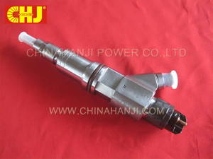 Wholesale mercedes pump: Common Rail Injector 0 445 120 157