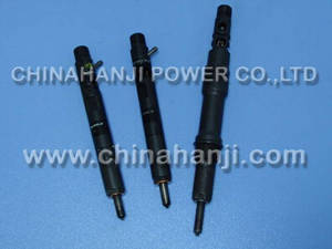 Wholesale ejbr04501d: DELPHI  Common Rail Injector