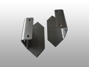 Wholesale laser cutting service china: Plasma/Flame Cutting Service-cutting Metal Parts China