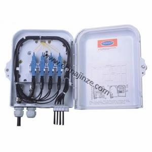 Wholesale pigtail patch cord: Fiber Optic Distribution Box 8 Core