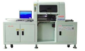 Wholesale smt chip mounter: LED High Speed  Pick and Place Machine