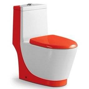 Wholesale one piece toilet: China Sanitary Ware Suppliers Washdown One-piece Toilet