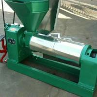 Oil Making Machine Coconut Oil Machine Prices in Sri Lanka Small Coconut Oil Extraction Machine 5