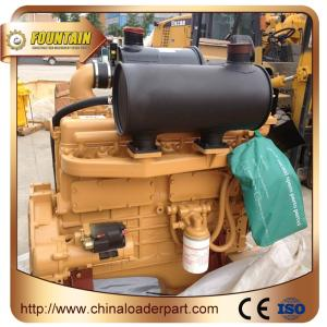Wholesale shantui bulldozer parts: YUCHAI Engine and Engine Spare Parts for Sale