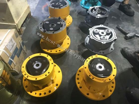 Sell Volvo excavator swing reducer/swing gearbox