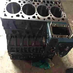 Wholesale engine cylinder block: Kubota V2403T Engine Block
