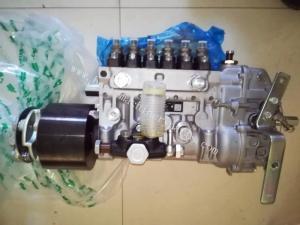 Wholesale fuel injection: Komatsu 6D125E Fuel Injection Pump  6150-72-1371 INJECTION PUMP ASS'Y