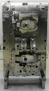 Wholesale Mould Design & Processing Services: Plastic Injection Mold China