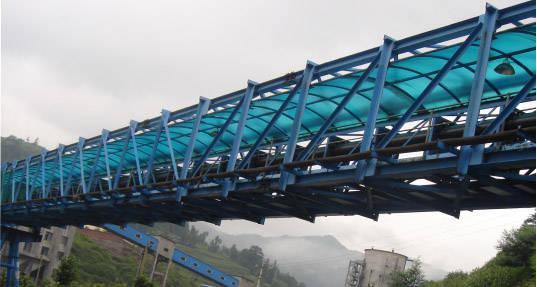 Sell Belt Conveyor -NHI
