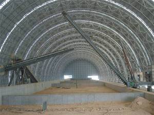 Wholesale tunnel kiln: Side Scraper Reclaimer & Side Cantilever Stacker