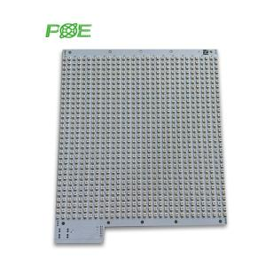 Wholesale bulb: OEM Customized FR4 Printed Circuit Boards LED PCB 94v0 LED Bulb PCB Aluminum PCB