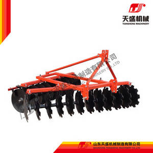 Wholesale disc harrow: Medium Duty Disc Harrow