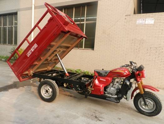 Sell 200CC/250CC Three Wheel Motorcycle / Cargo Tricycle