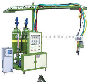 Wholesale low pressure pu machine: Low Pressure High Pressure PU Foaming Machine