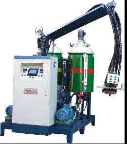 Wholesale home decoration: Automatic Continuous PU Foaming Machine for Home Decoration Panel