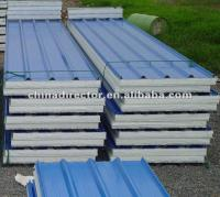 Sell EPS sandwich roof panel wall panel