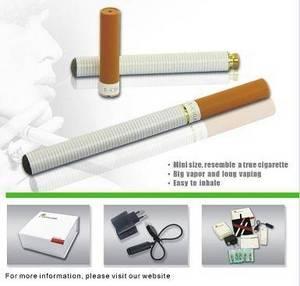 Wholesale mini e cigar: Mini E-Cigarette V9 Electronic Cigarette 5 Cartridges :M401