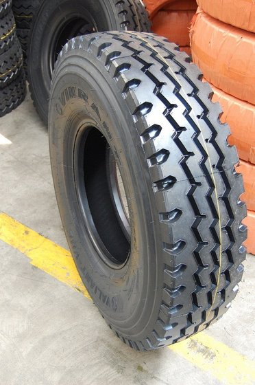 Quality Radial Truck Tires, Tbr Tyre