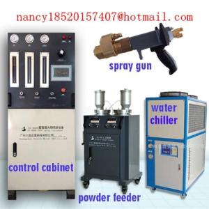 Wholesale hvof coating machine: HVOF Spray Equipment, Thermal Spray Machine, Metal Coating Machinery, Powder Coating Machine