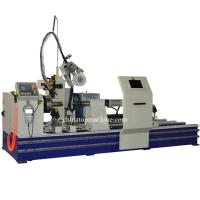 Sell 5 Axis Automatic Piston Rod Welding Machine