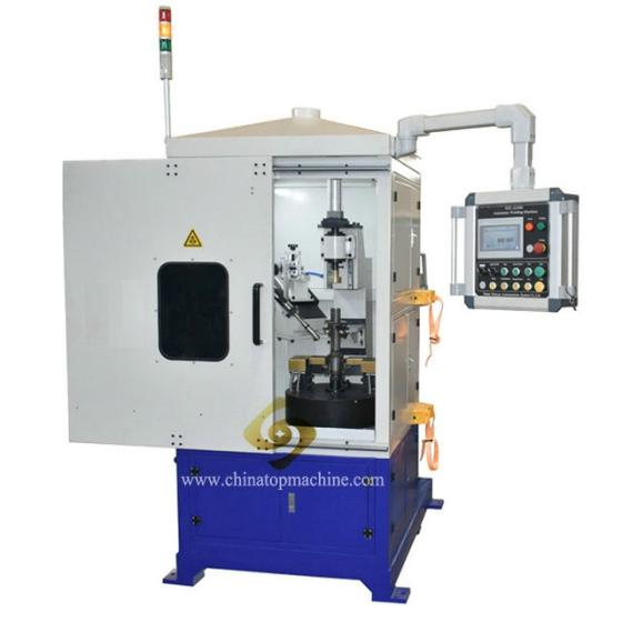 Sell Shock Absorber Welding Machine