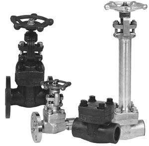Wholesale forged: API602 Forged Steel Valves