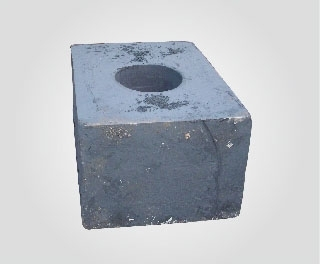 Sell Forging cylinder base-forged hydraulic cylinder components