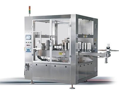 Sell Linear Hot Melt Labeling Machine
