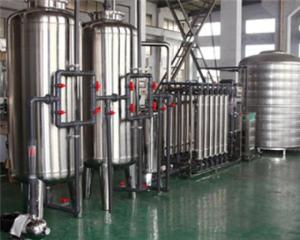 Wholesale Water Treatment: Configuration of Water Treatment System