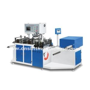 Wholesale sleeve labeling machine: Sleeve Label Rewinding and Inspection Machine (ZJP-300)