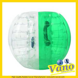 Wholesale Ball: Loopy Ball Soccer Bubble Zorbing Ball at Zorb-soccer.com