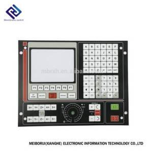 Wholesale Keypads & Keyboards: Waterproof Membrane Switch Keypad
