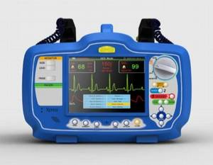 Wholesale Defibrillator: Defi Xpress