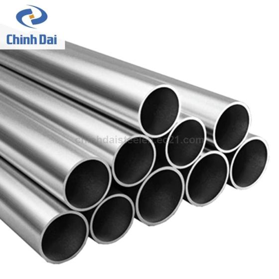 Galvanized Round Steel Pipe for Building Construction with Zinc Coated
