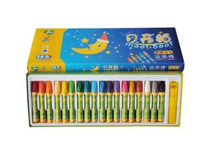 Wholesale oil paintings: Children's art oil painting stick