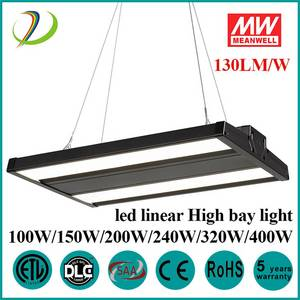 Wholesale LED Backlights: 400W Warehouse Use Led High Bay Fixture